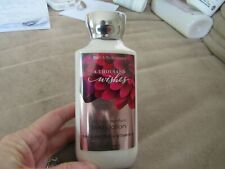 BRAND NEW BATH AND BODY WORKS A Thousand Wishes Shea Butter Lotion 8 oz