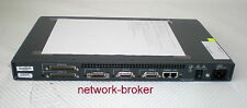Router Cisco 2511 16-Port async (2 x 8) 2500 SERIES ROUTER