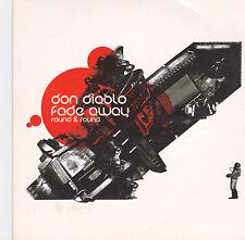 Don Dioblo-Fade Away cd single