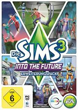 Die Sims 3: Into The Future (PC Nur Origin Key Download Code) Keine DVD, No CD
