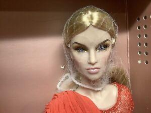 Goddess Tatyana Alexandrova Dressed Doll The FR Sacred Lotus Collection Original