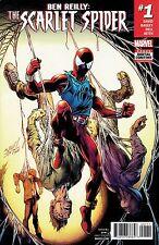 Ben Reilly Scarlet Spider #2 Standard Cover