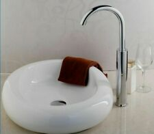 Automatic Infrared Sink Hands Sensor Tap Faucet Counter Top Basin Sink Mixer New