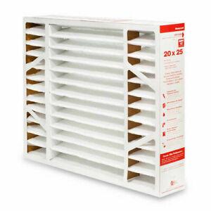 Genuine Honeywell FC100A1037 HVAC Replacement Air Filter 20x25x4 Merv 11