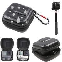 Travel Carry Case Storage Bag Box Buckle Waterproof For GoPro Hero 7 6 5 Black U