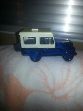 Avon Jeep Collectable Bottle