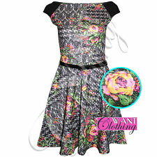 Unbranded Short/Mini Sleeveless Casual Dresses