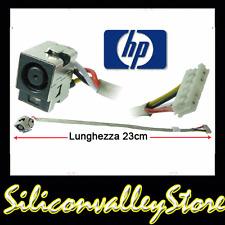 DC Power Jack con cavo 23cm HP Pavilion DV7-1070EL