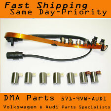 VW MK4 MK3 01M G93 Transmission Wiring Harness Shift Solenoid Set kit TCC EPC O1