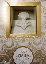 Iris Angel 1997 Special Edition Retired Margaret Furlong Boxed Made in Usa