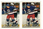 1X SHANE DOAN 1995-96 Topps #314 RC Rookie NMMT Lots Available Coyotes Jets