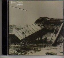 (CR127) Silver Truth, Derailed - 2011 DJ CD
