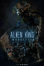 Sideshow Alien Collectibles Legacy Effects Alien King Maquette Statue MISB NEW
