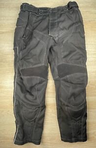 Tourmaster Caliber Pants Men's Tall Large 34-36