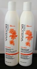 Biotera Anti-Frizz Intense Smoothing Shampoo and Conditioner 15.2oz (2 pack)