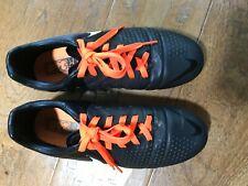 Nike CTR360 Libretto III FG - US 8 Men's - Black and Orange