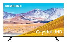"SAMSUNG SMART TV 43"" LED ULTRA HD 4K DVB T2/S2 UE43TU8072U TELEVISORE UHD HDR"