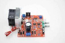 3in10-30V 2mA - 3A Adjustable DC Regulated Power Supply DIY Kit + Radiator Alumi
