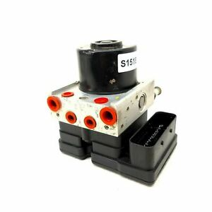 CHEVROLET LACETTI 2007 ABS Pump and Control Module 96438440 06.2109-0826.3