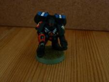 Games Workshop Tactical Squad Trooper No3 With Power Fist And Bolter #4