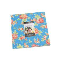 "FABRIC Moda Layer Cake ~ CATALINA ~ Fig Tree & Co 42 - 10"" Squares"