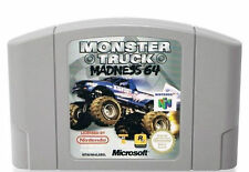 Nintendo 64 Racing Video Games