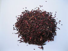 Hibiscus Tea Loose Leaf 16 oz One Pound Herbal Atlantic Spice Company