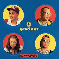 Die Fantastischen Vier - Vier Gewinnt (Vinyl LP - 1992 - EU - Reissue)