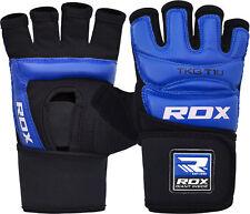 RDX Taekwondo Handschoenen WTF Opleiding Vechtsporten TKD Grappling MMA U L NL