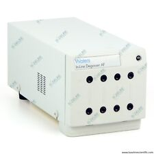Refurbished Waters In-Line Degasser Four Channels with ONE YEAR WARRANTY