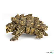 """Papo 50179"""" Alligator Snapping Turtle Figure"""