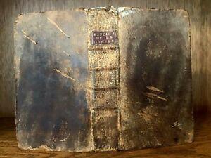 1732 BOOK OF GENESIS EXPLICATION