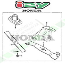 Honda Izy Lawnmower 16 In Lawn Mower Parts Amp Accessories