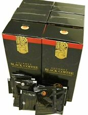 6 Boxes of Organo Gold Black Coffee with Ganoderma Lucidum - Fast Shipping!