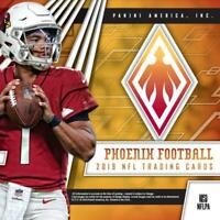 2019 Phoenix Panini NFL Football Base or Rookie Cards Pick From List