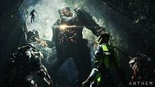 Anthem - Standard Edition - [Xbox One]  Xbox Live 12 Month Gold Membership  Xb
