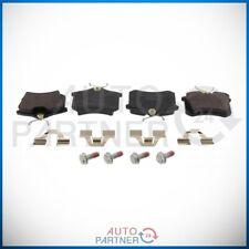 Plaquettes de freins arrière pour audi a1 a2 a3 a4 a6 vw Golf IV/Combi Système De Freinage Lucas