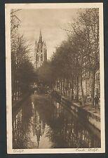 Delft  Oude Delft