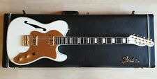 Fender Telecaster Thinline Super Deluxe (made in Japan)