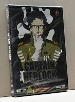 CAPTAIN HERLOCK 2 [dvd, shin vision, exa cinema, special edition, space pirate]