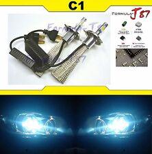LED Kit C1 60W 9003 HB2 H4 8000K Icy Blue Head Light HI LO BEAM REPLACE LAMP