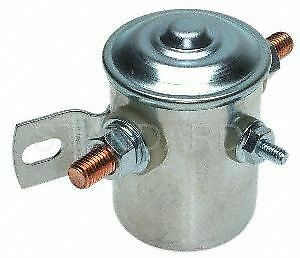 New Solenoid Standard Motor Products SS547A