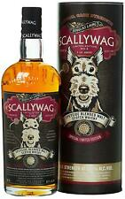 Scallywag Douglas Laing Cask Strength Limited Edition No. 2, 85,70€/Liter