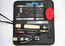 19 PCS tuning kit, piano maintenance tools