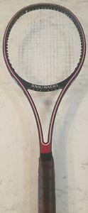 Snauwaert Graphite Mid Tennis Racquet  Made in Belgium🇧🇪