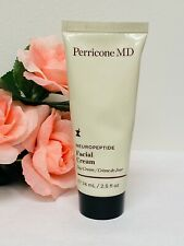 NEW SEALED Perricone MD Neuropeptide Facial Day Cream 2.5 oz/74ml