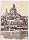 WIEN Ak Künstlerkarte, Kaiser Jubiläumskirche, Postkarte Sonderdruck