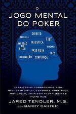 O Jogo Mental Do Poker : Estrat?gias Comprovadas para Melhorar o Controle de ...