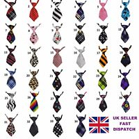 Dog Cat Pet Necktie/Bow Tie Pet Grooming Accessory