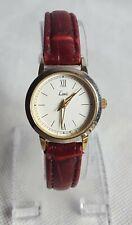Vintage Limit Ladies Quartz Watch Working